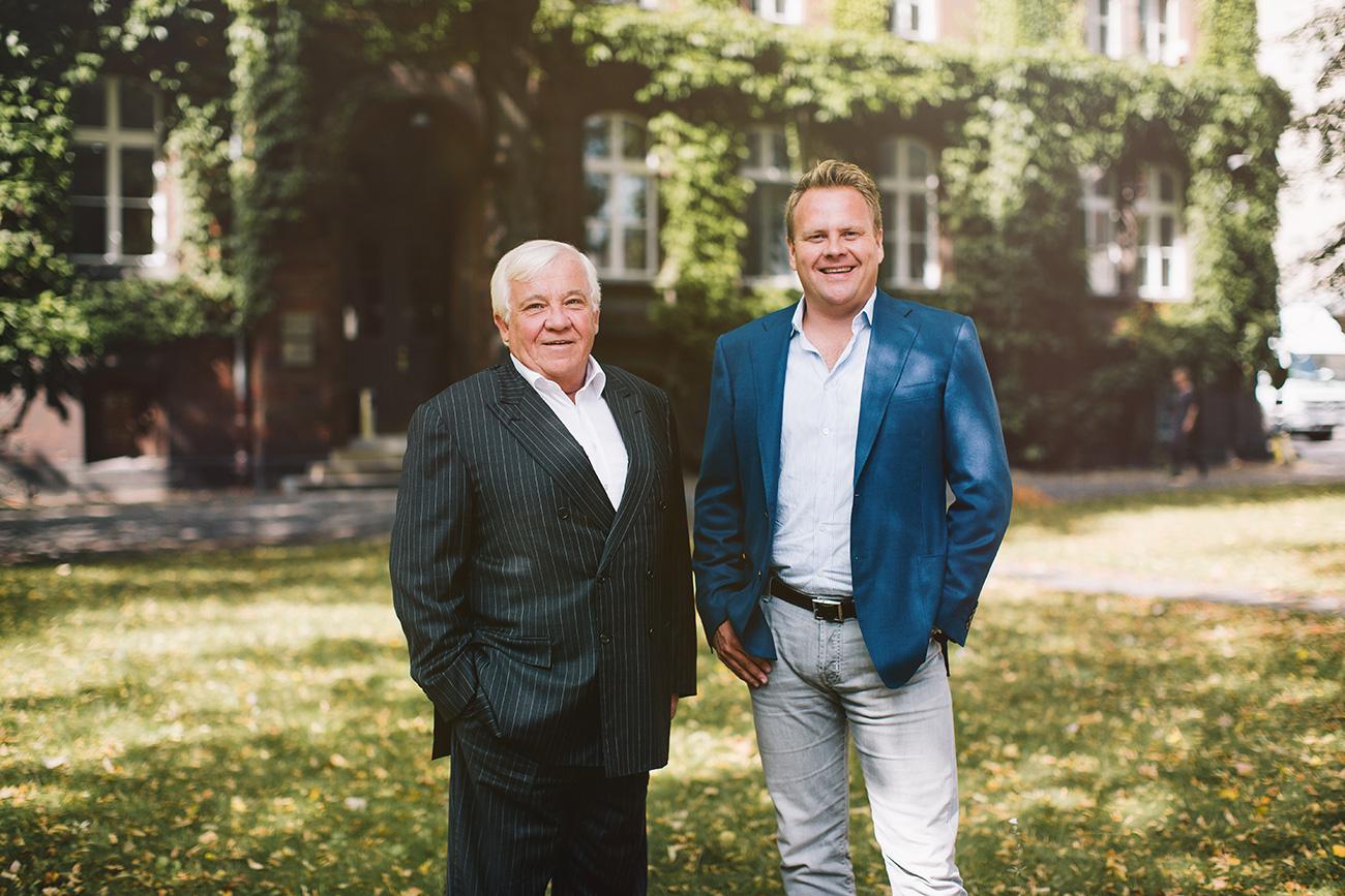 Berlin Technologie Holding GmbH